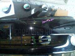Бампер Toyota Mark ii blit JZX110W Фото 3
