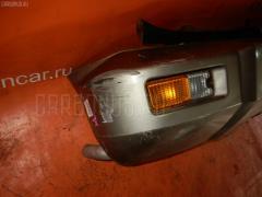 Бампер Mitsubishi Pajero junior H57A Фото 2