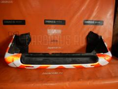 Бампер Nissan Terrano LR50 Фото 2