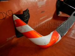 Бампер Nissan Terrano LR50 Фото 1