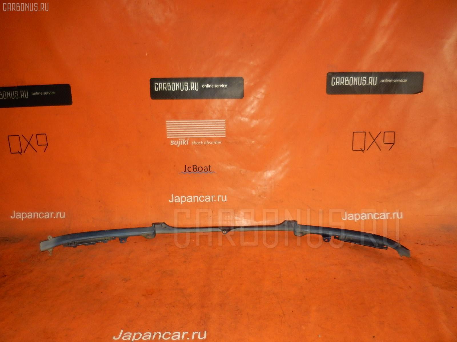 Планка передняя TOYOTA IPSUM SXM10G. Фото 3