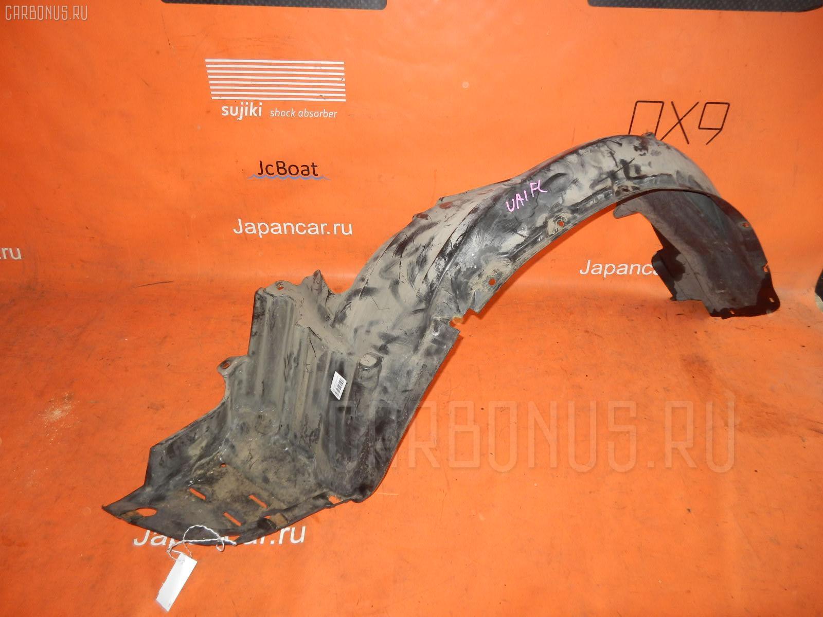 Подкрылок HONDA INSPIRE UA1 G20A. Фото 4
