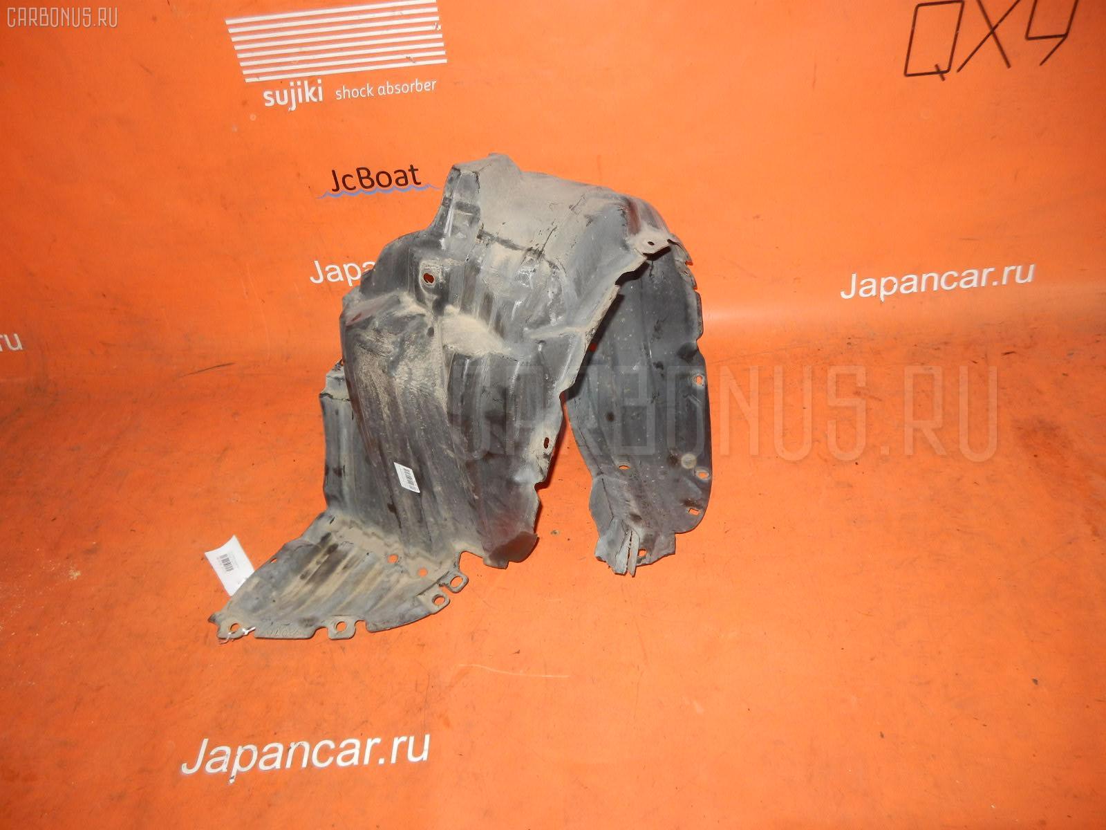 Подкрылок TOYOTA PROBOX NCP58G 1NZ-FE. Фото 3
