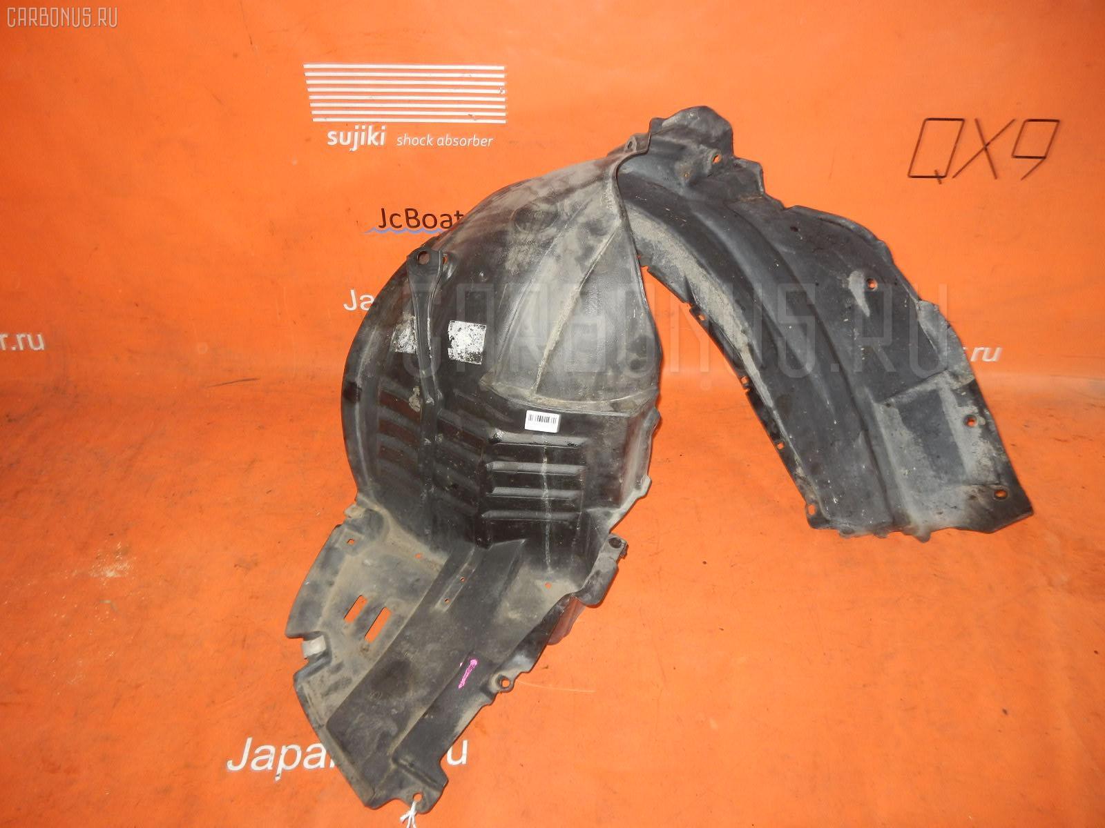Подкрылок TOYOTA MARK II GX110 1G-FE. Фото 2