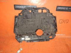 Защита двигателя Toyota Prius ZVW35 Фото 1