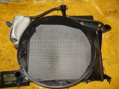 Радиатор ДВС TOYOTA HIACE RZH124B 1RZ-E Фото 1