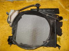 Радиатор ДВС TOYOTA HIACE RZH112V 1RZ-E Фото 4
