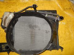 Радиатор ДВС TOYOTA HIACE RZH112V 1RZ-E