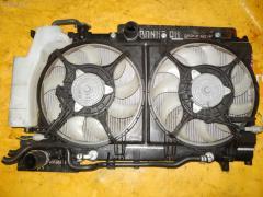 Радиатор ДВС SUBARU IMPREZA WAGON GP3 FB16 Фото 2