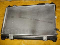 Радиатор ДВС TOYOTA CROWN GRS182 3GR-FSE Фото 4