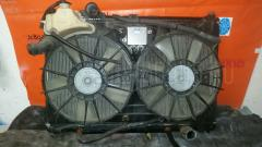 Радиатор ДВС Toyota Crown GRS182 3GR-FSE Фото 1