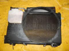 Радиатор ДВС Toyota Mark ii GX90 1G-FE Фото 3