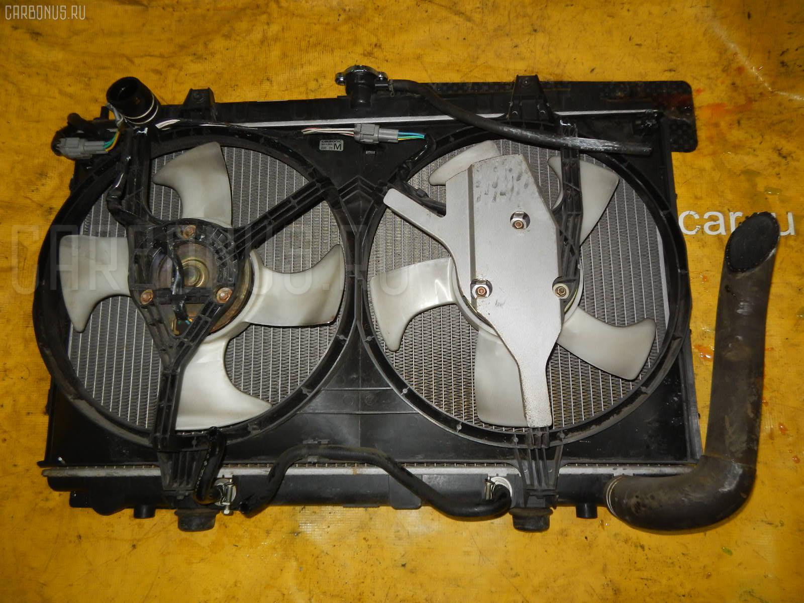 Радиатор ДВС Nissan Cefiro A32 VQ20DE Фото 1