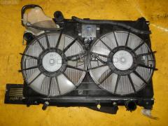 Радиатор ДВС TOYOTA CROWN GRS180 4GR-FSE Фото 4