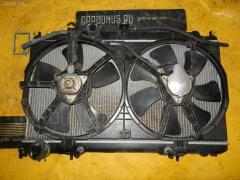 Радиатор ДВС Nissan Bluebird sylphy TG10 QR20DD Фото 3