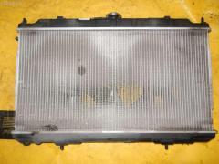 Радиатор ДВС NISSAN BLUEBIRD SYLPHY TG10 QR20DD Фото 2