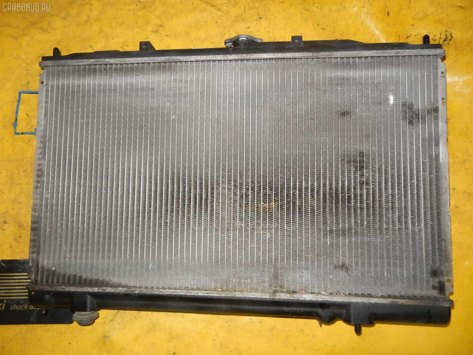 Радиатор ДВС MITSUBISHI LANCER CK6A 6A11 Фото 1