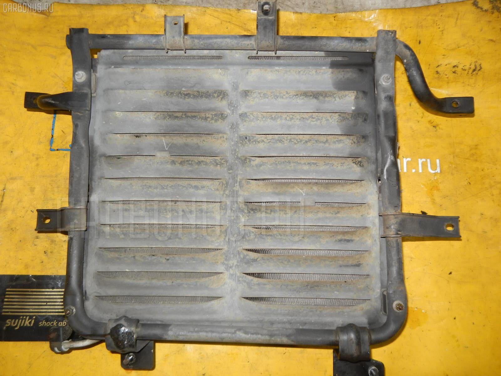 Радиатор кондиционера TOYOTA HIACE RZH102V 1RZ Фото 1