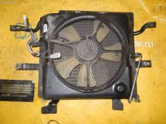 Радиатор кондиционера Toyota Hiace RZH102V 1RZ Фото 3