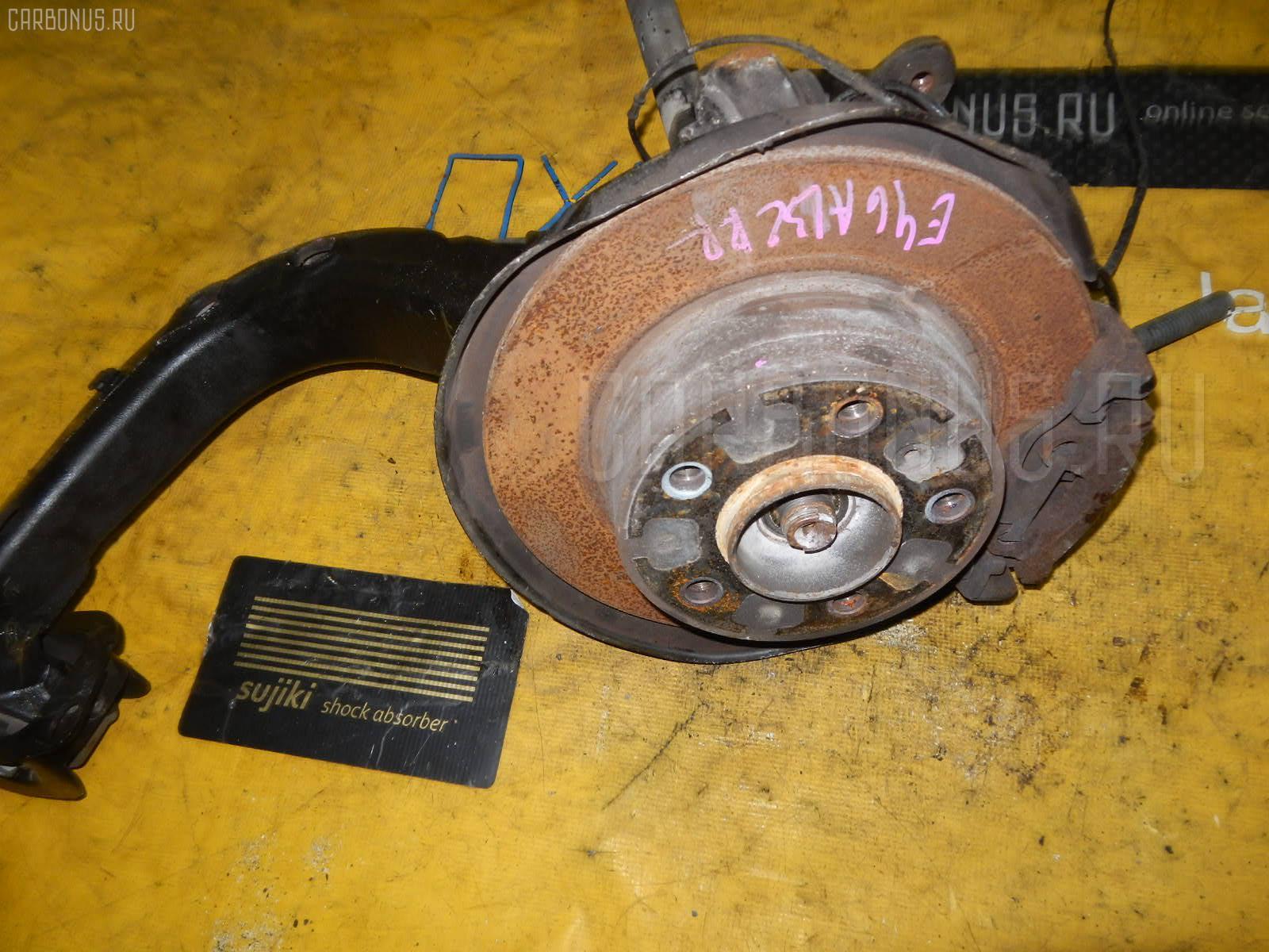 Ступица Bmw 3-series E46-AL32 M43-194E1 Фото 1