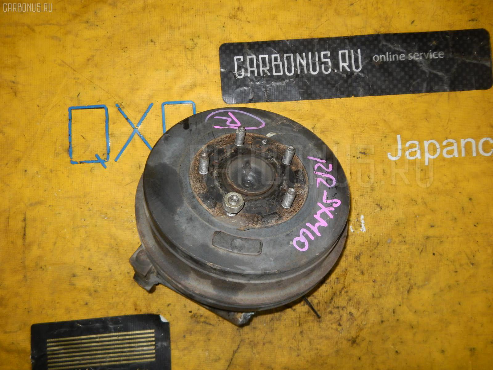 Ступица TOYOTA IPSUM SXM10G 3S-FE. Фото 10