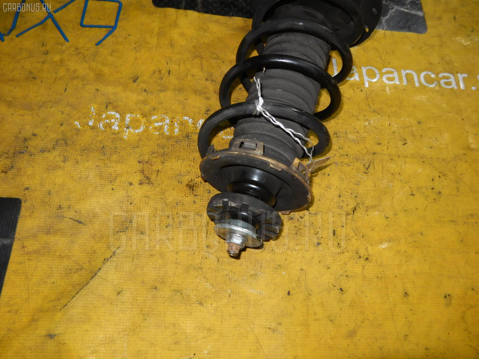 Стойка HONDA FIT HYBRID GP2 LDA Фото 2