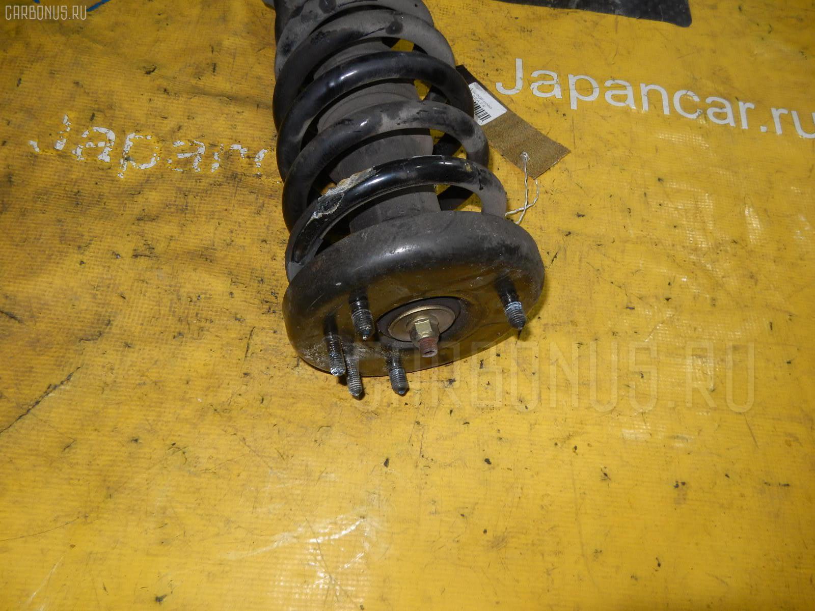 Стойка амортизатора Honda Inspire UA1 G20A Фото 1