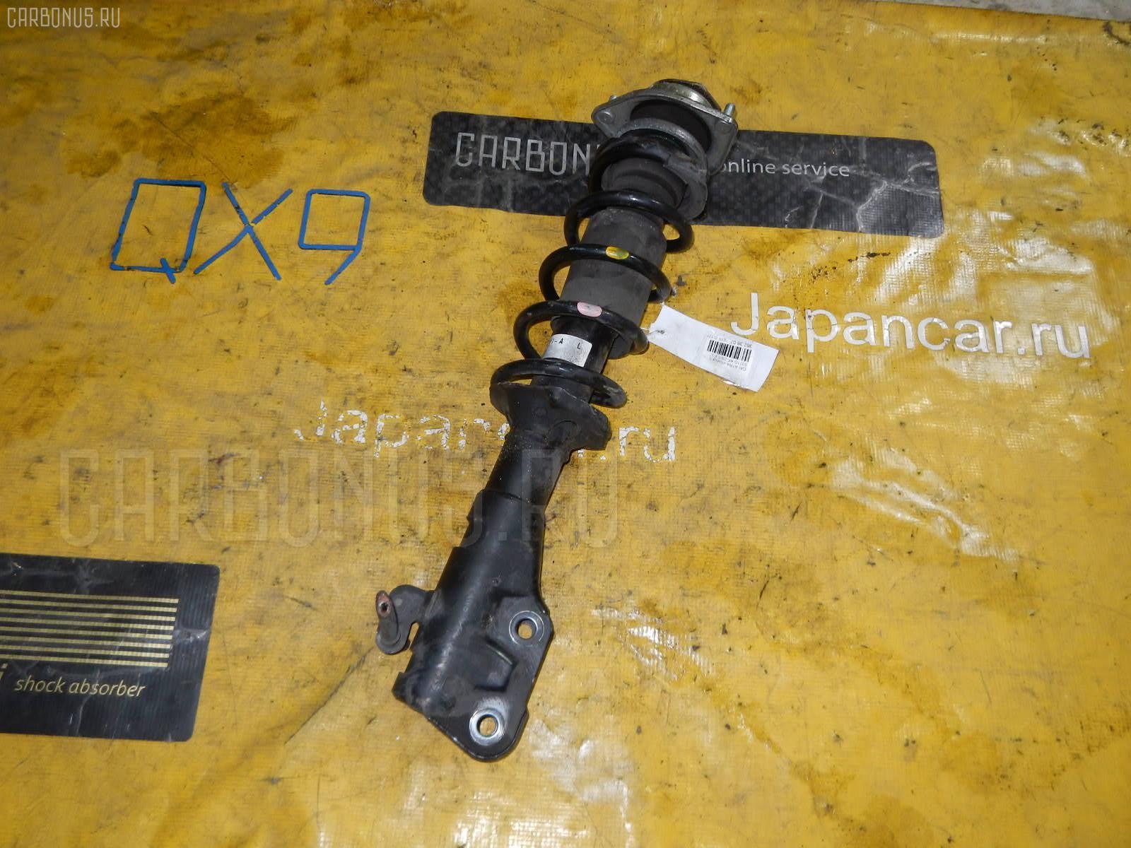 Стойка DAIHATSU ATRAI WAGON S321G KF-DET Фото 1