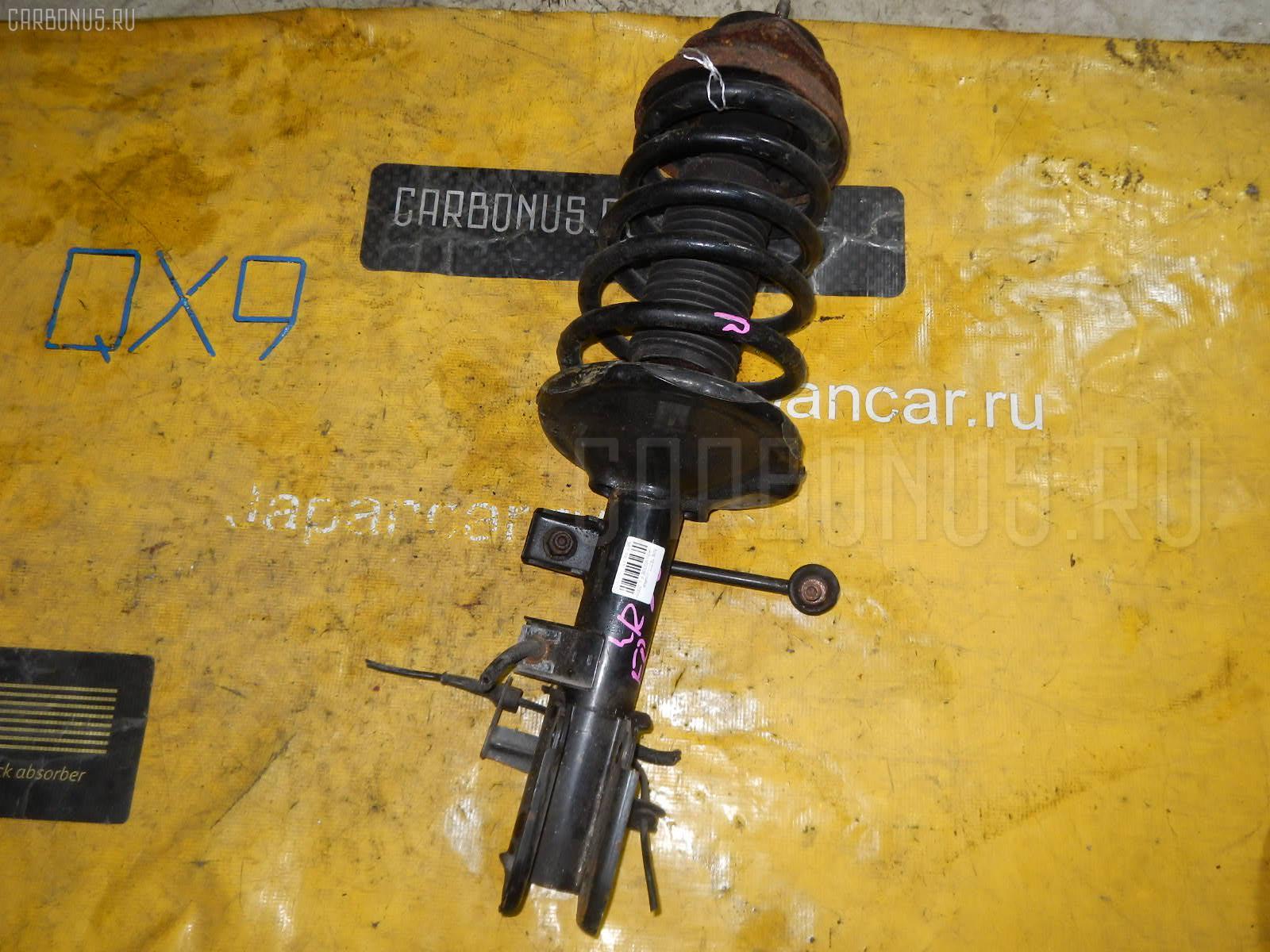 Стойка NISSAN TERRANO LR50 VG33E Фото 2