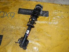 Стойка амортизатора Toyota Passo KGC15 1KR-FE Фото 1