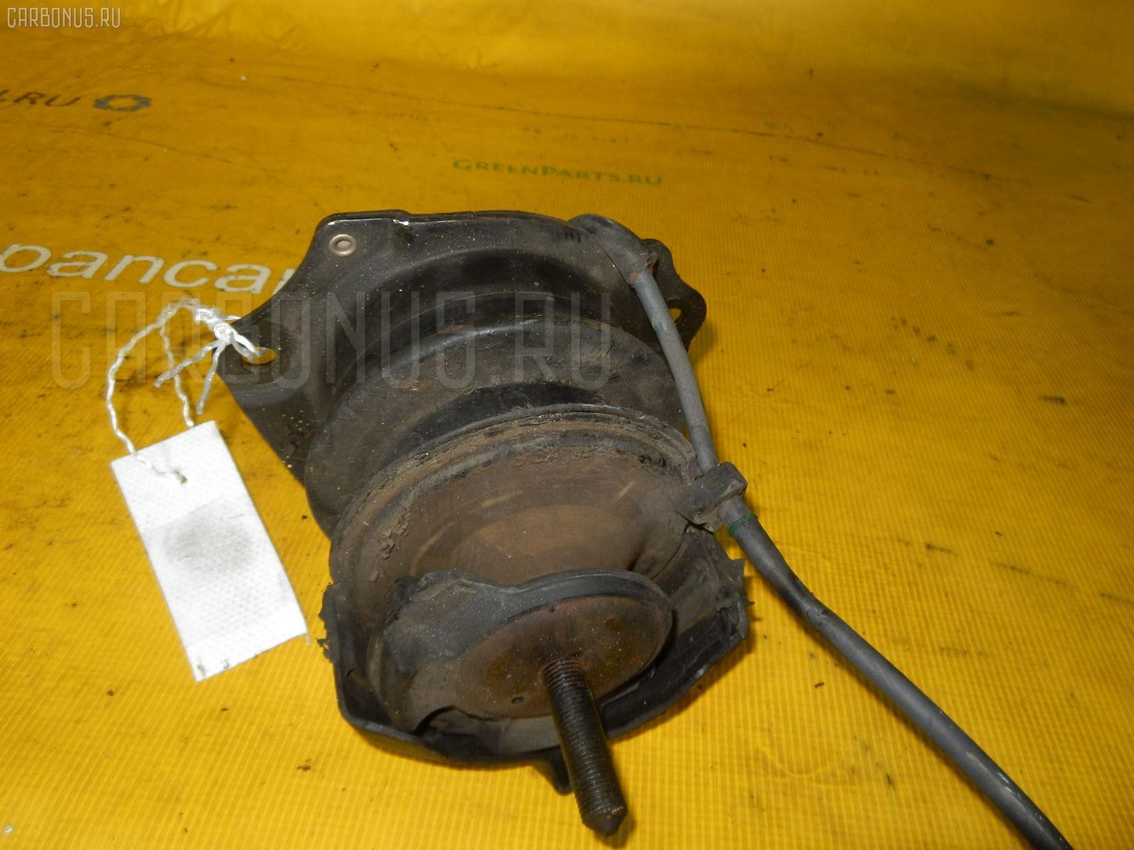 Подушка двигателя HONDA ACCORD CF4 F20B. Фото 7
