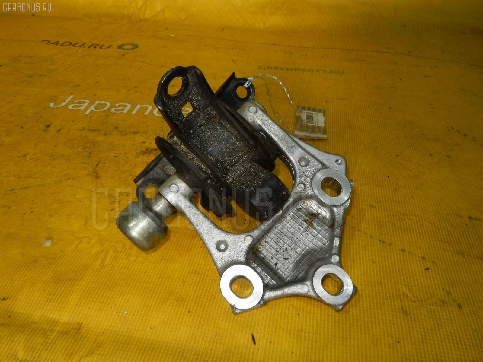 Подушка двигателя HONDA FIT GE8 L15A. Фото 1