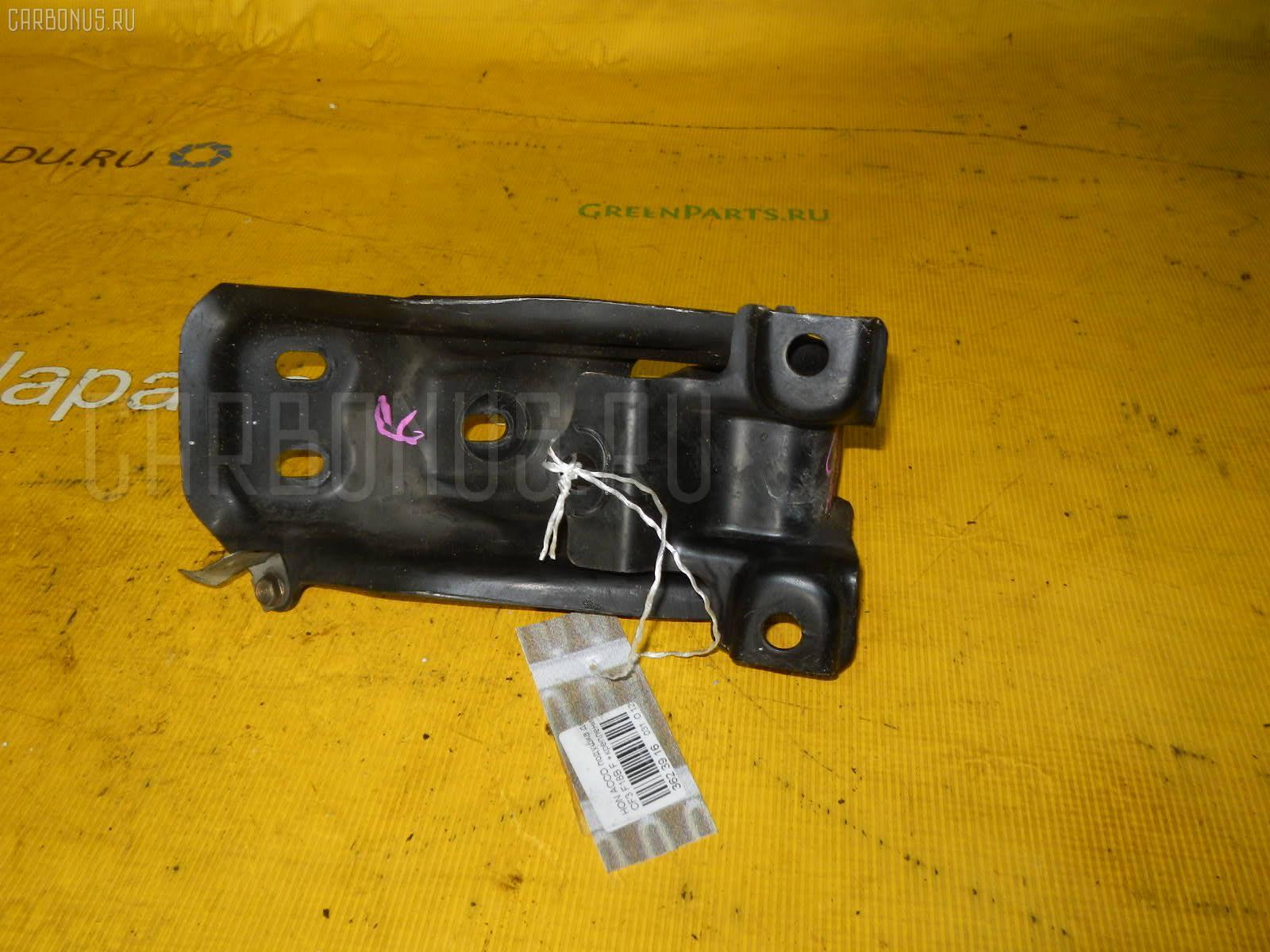 Подушка двигателя HONDA ACCORD CF3 F18B. Фото 1