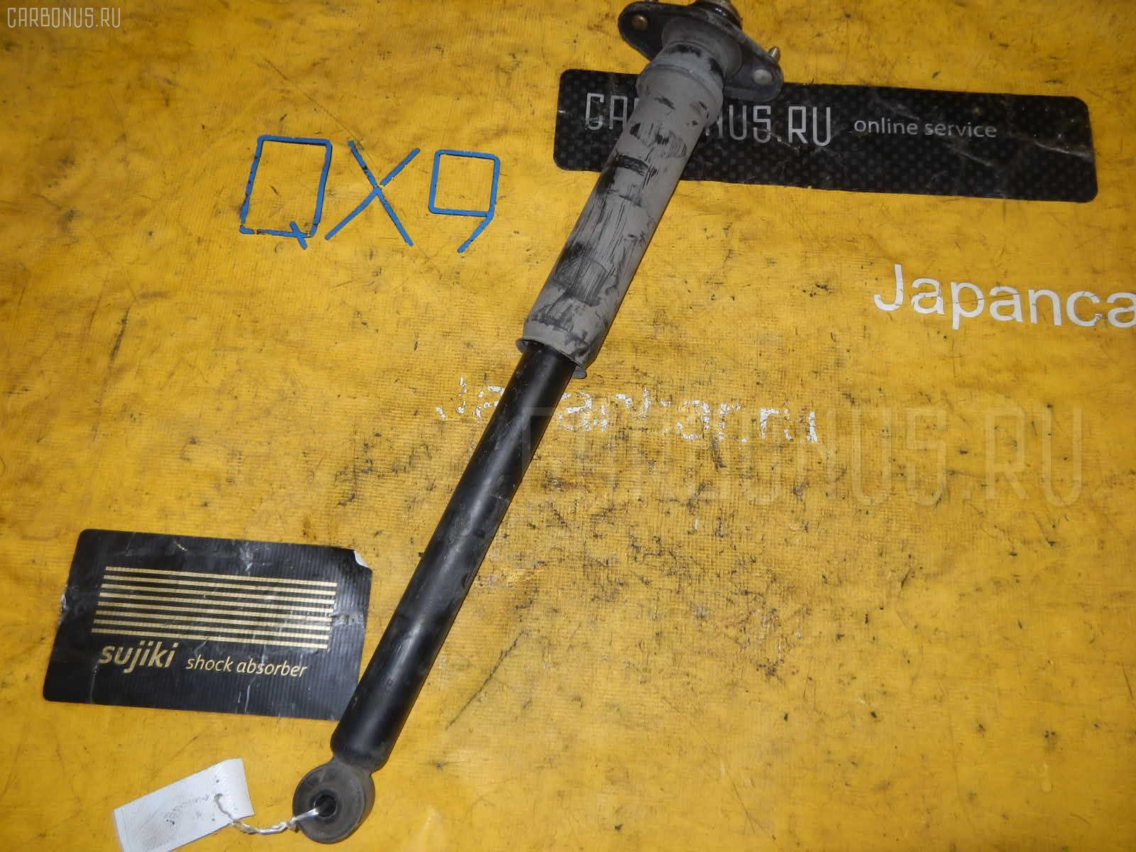 Амортизатор MITSUBISHI CHARIOT GRANDIS N94W. Фото 5