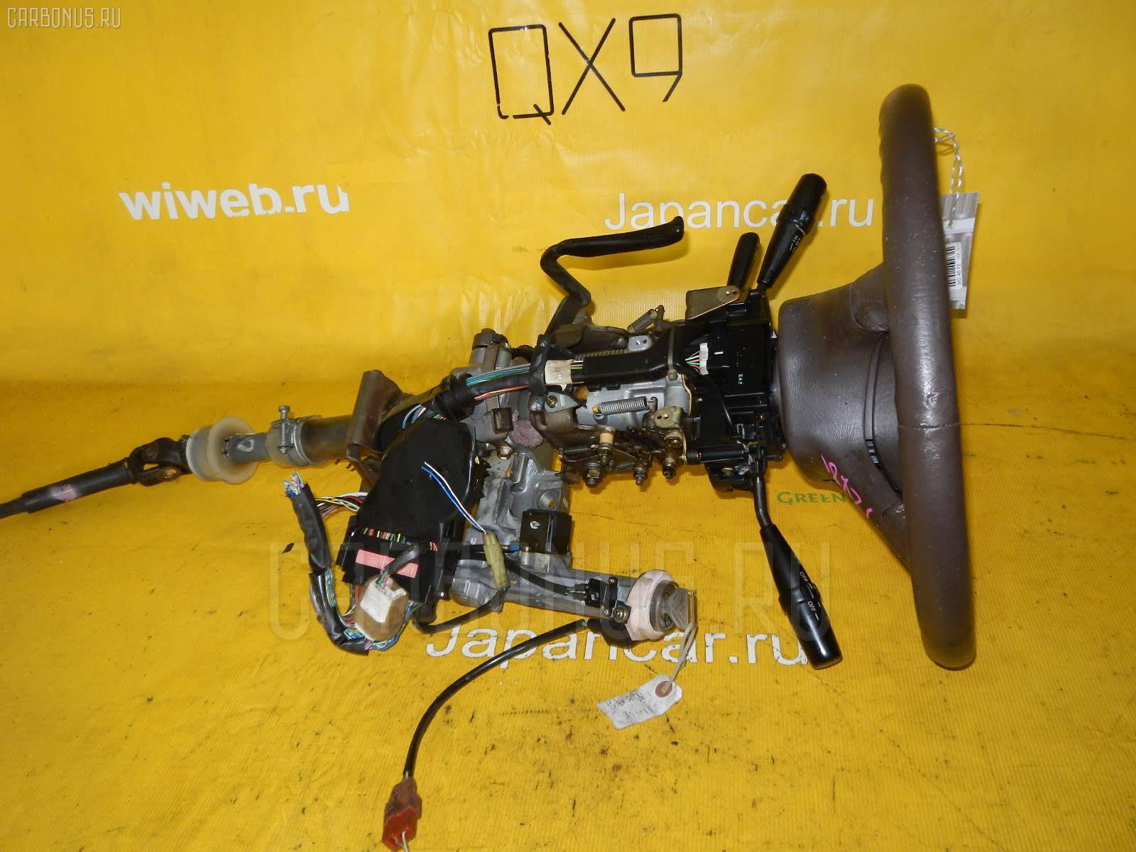 Рулевая колонка TOYOTA MARK II JZX81. Фото 1