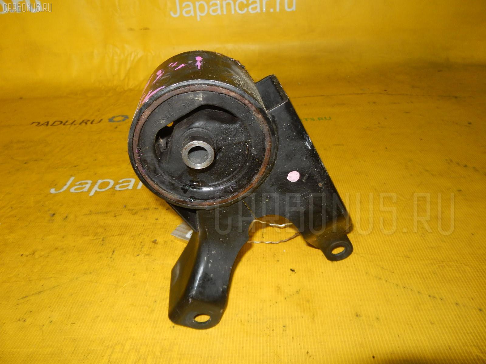 Подушка двигателя NISSAN TEANA J31 VQ23DE Фото 1