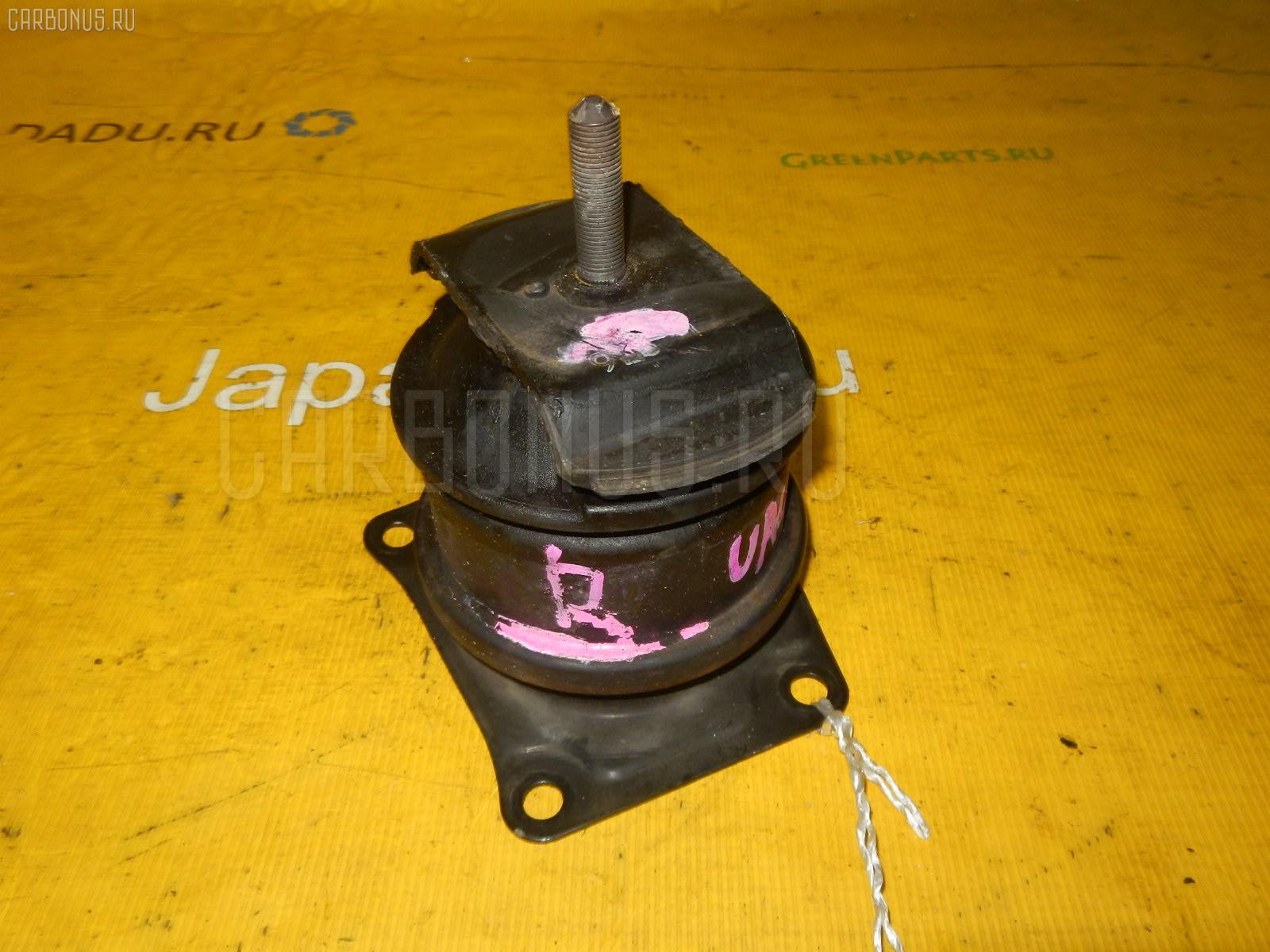 Подушка двигателя HONDA INSPIRE UA4 J25A. Фото 1