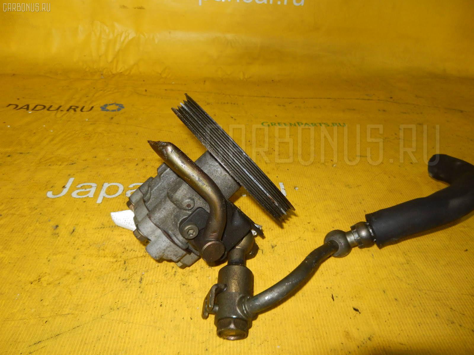 Гидроусилителя насос NISSAN CIMA GF50 VK45DD. Фото 2