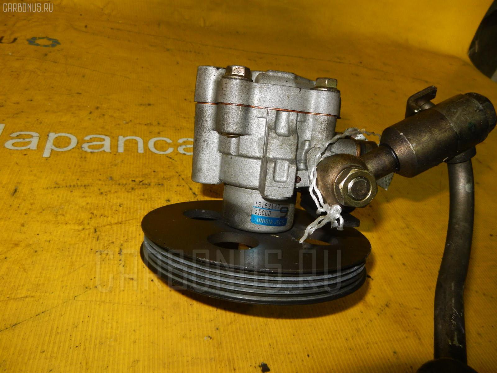 Гидроусилителя насос NISSAN CIMA GF50 VK45DD. Фото 3