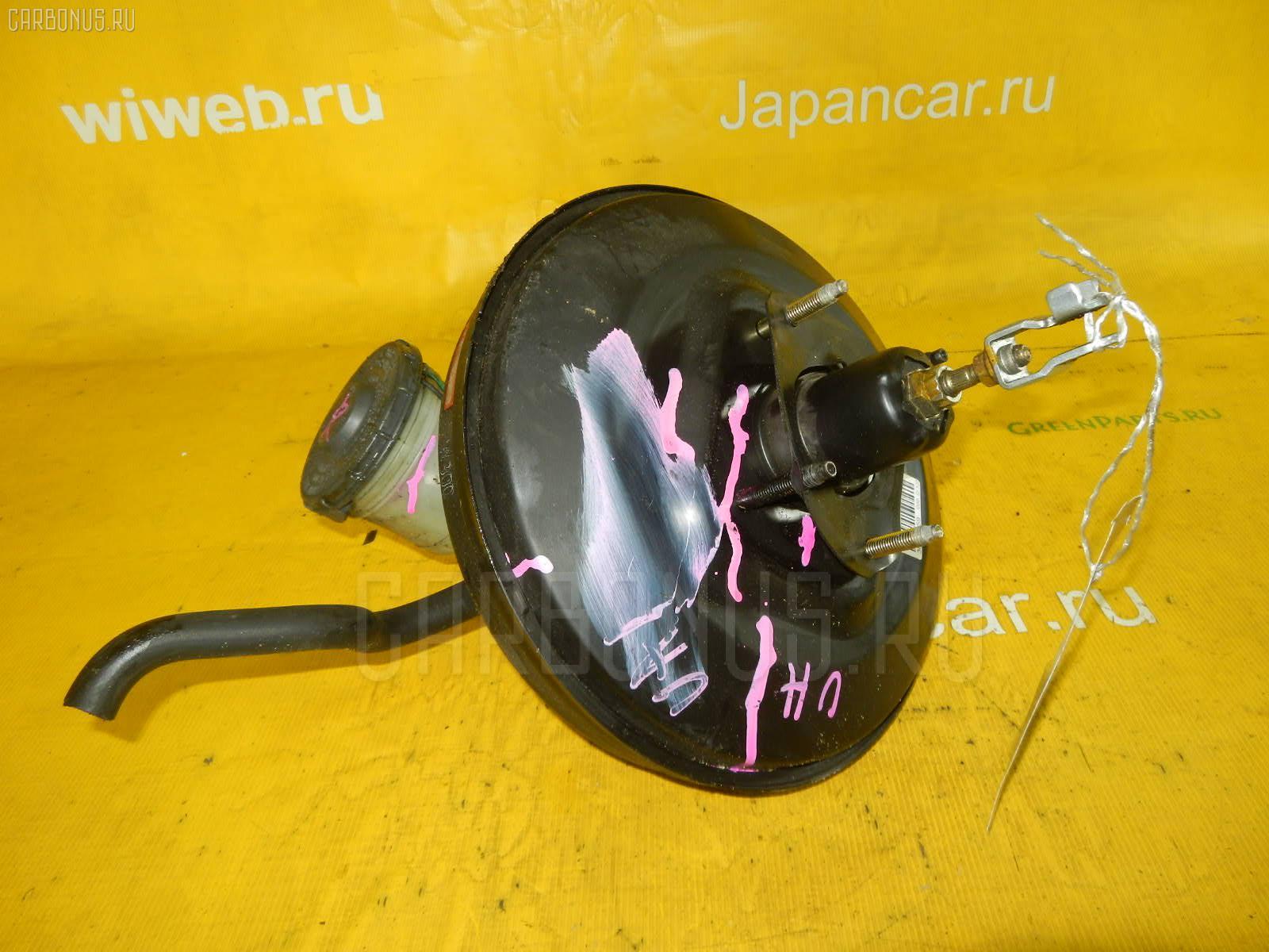 Главный тормозной цилиндр HONDA INSPIRE UA1 G20A. Фото 5