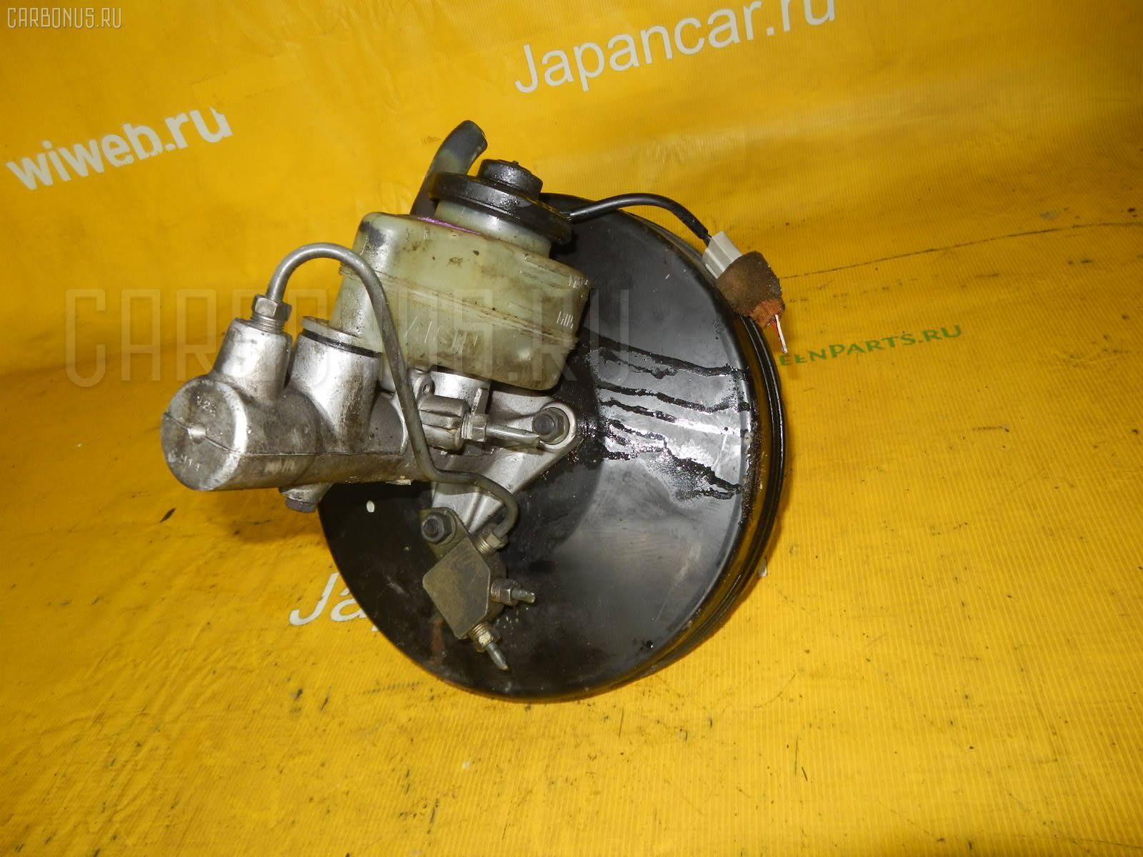 Главный тормозной цилиндр TOYOTA CARINA ED ST181 4S-FE Фото 3
