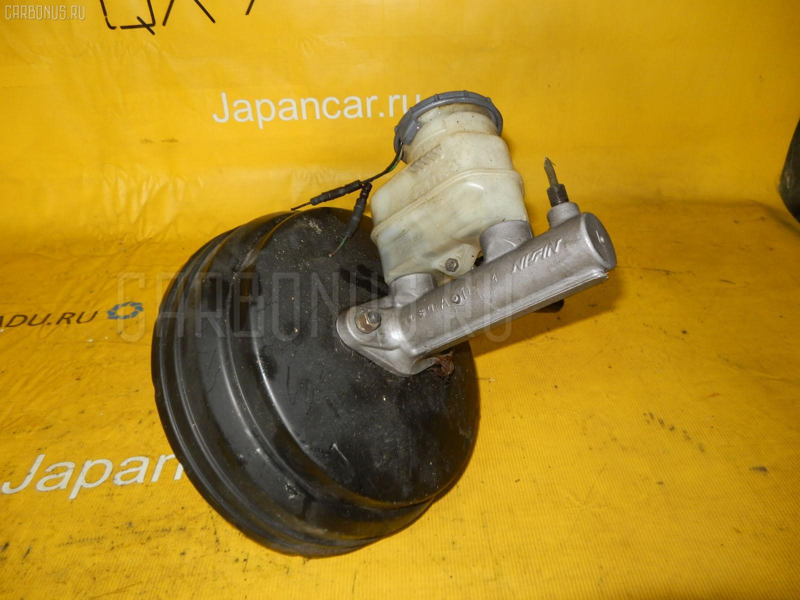 Главный тормозной цилиндр HONDA INSPIRE UA4 J25A Фото 3