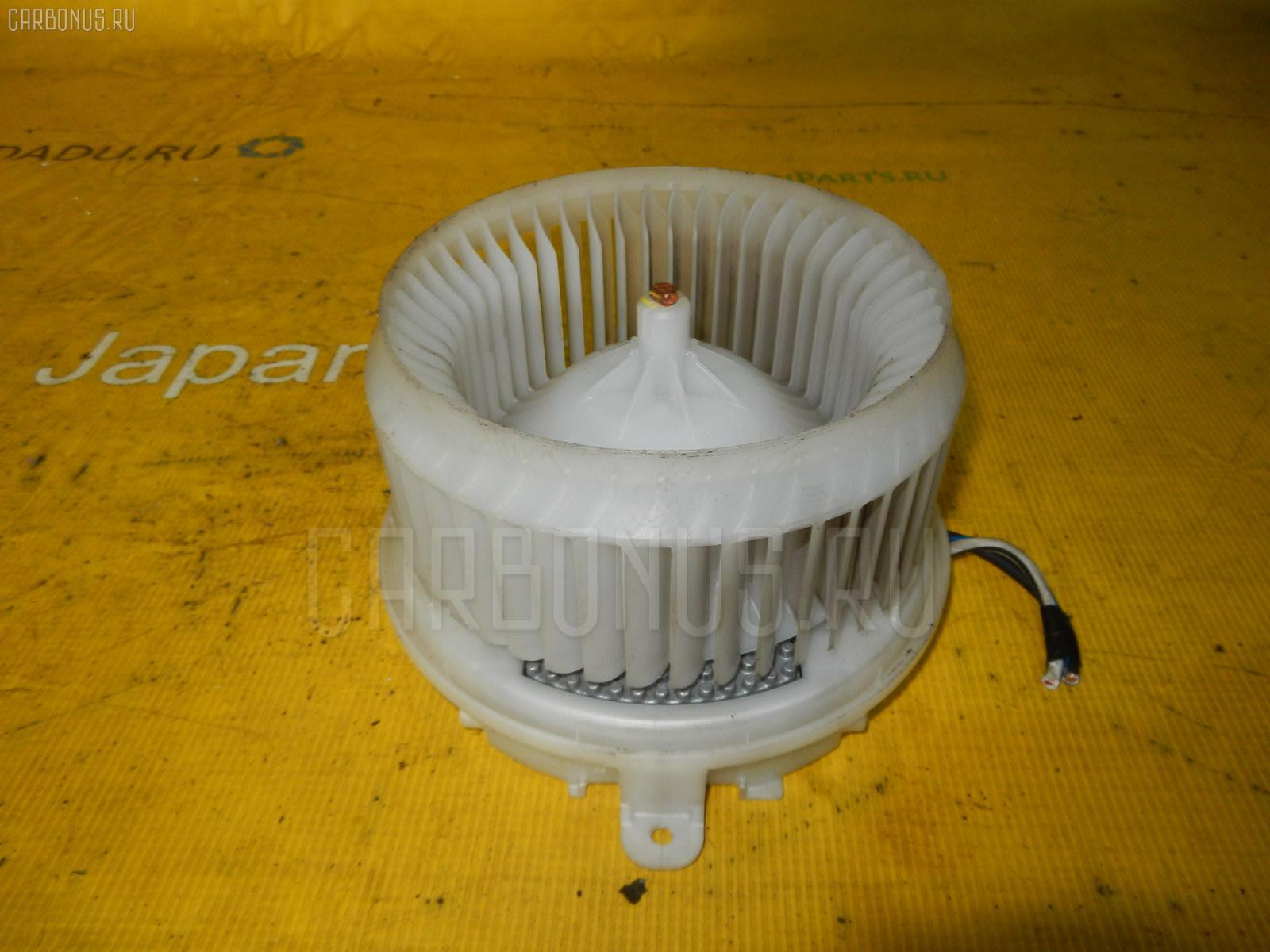 Мотор печки TOYOTA PRIUS ZVW35 Фото 1