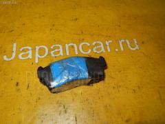 Тормозные колодки Nissan Moco MG21S K6A Фото 3
