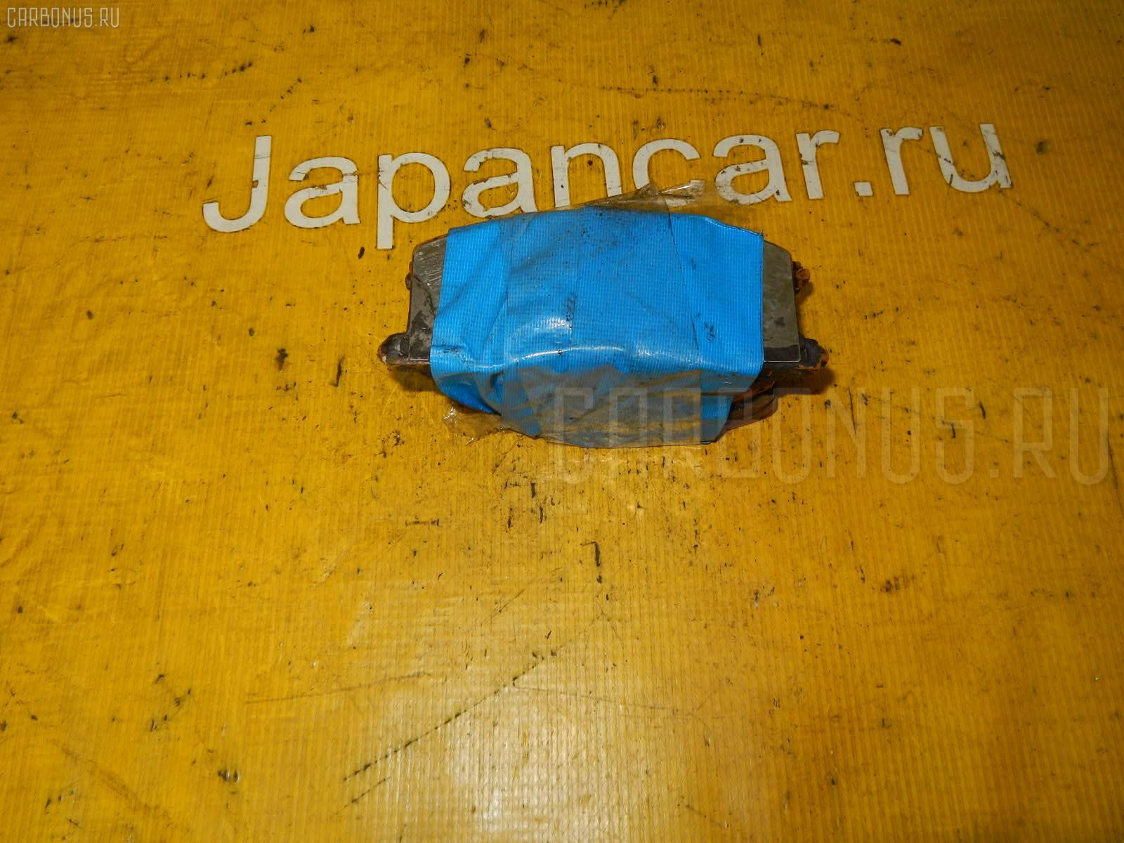 Тормозные колодки TOYOTA STARLET EP91. Фото 9