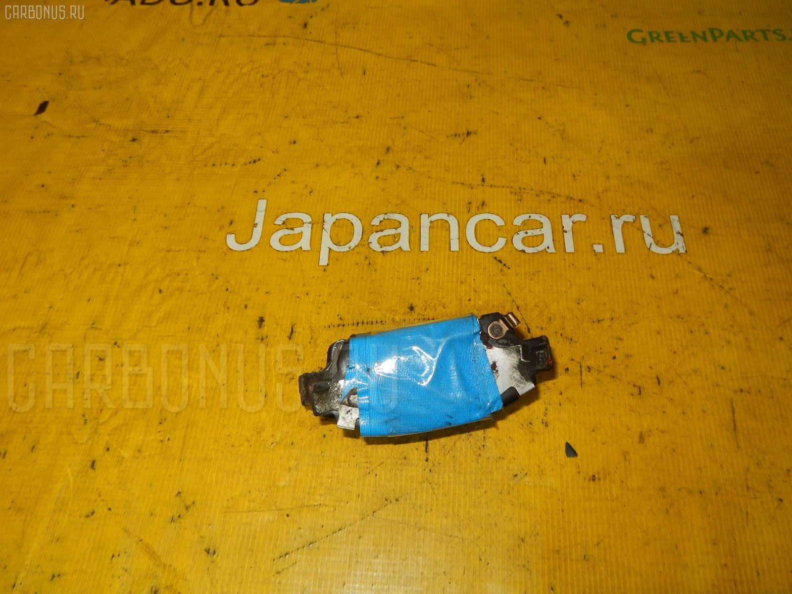 Тормозные колодки TOYOTA PROBOX NCP50V. Фото 11