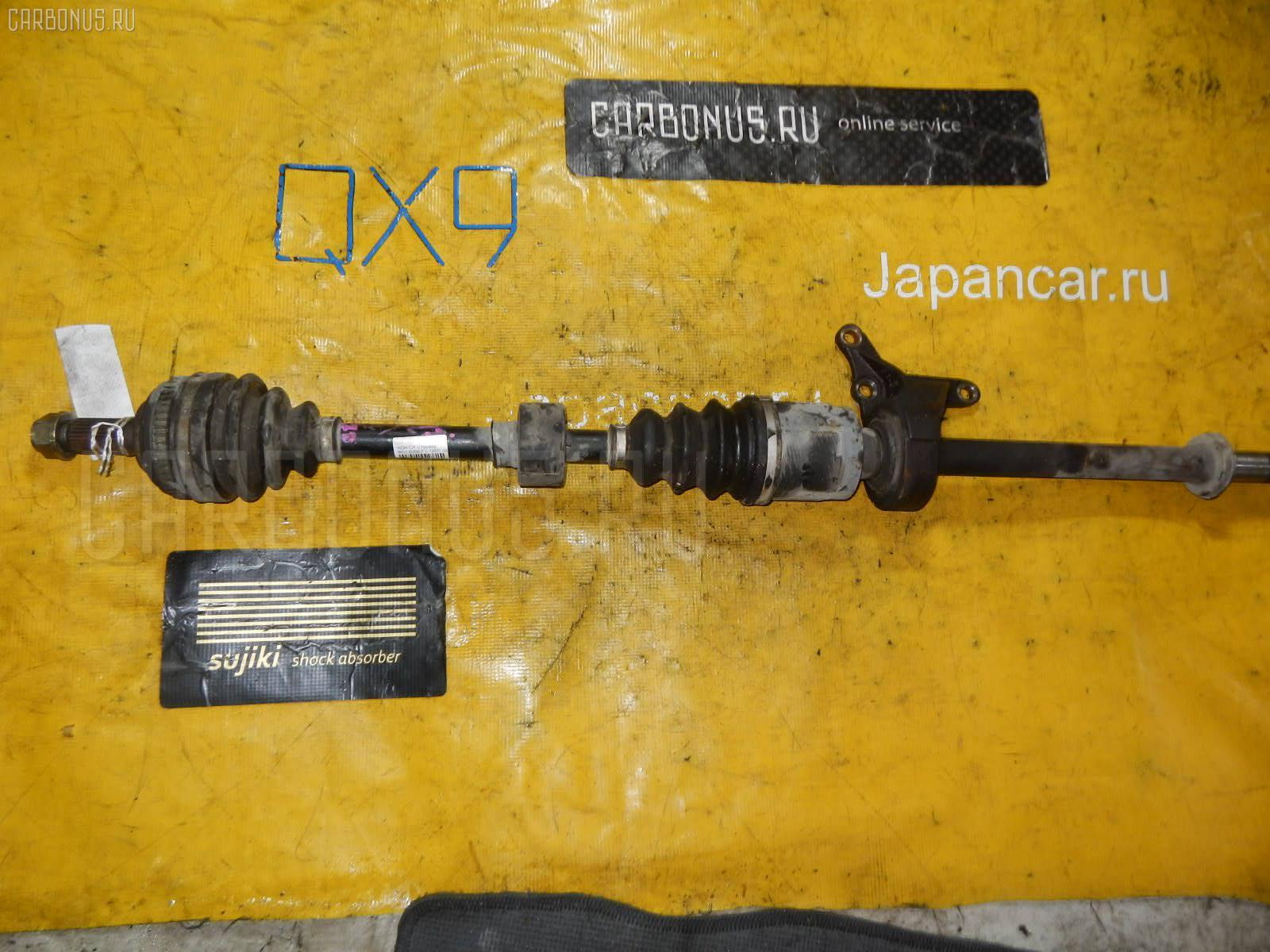 Привод HONDA CR-V RD1 B20B. Фото 2