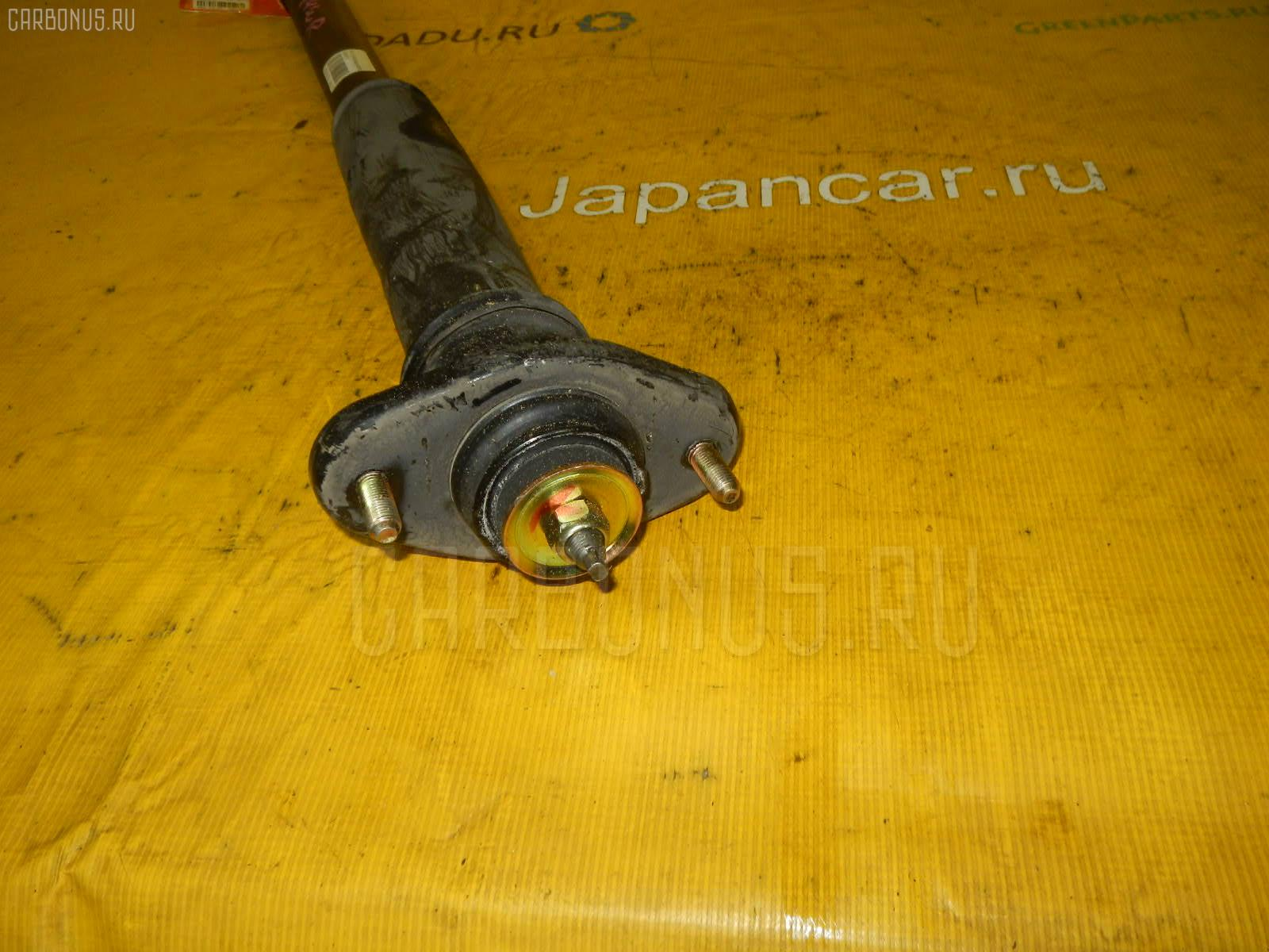 Амортизатор MITSUBISHI CHARIOT GRANDIS N84W. Фото 6