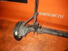 Балка подвески Toyota Starlet EP91 4E-FE Фото 1