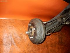 Балка подвески DAIHATSU BOON M301S 1KR-FE Фото 3